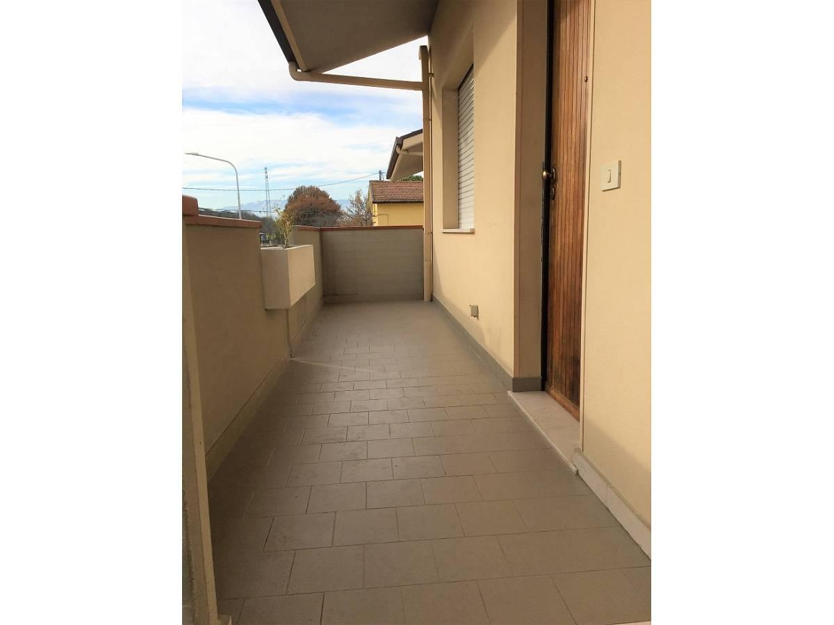 Appartamento in affitto in via dante  a Cappelle sul Tavo - 5943084 foto 5