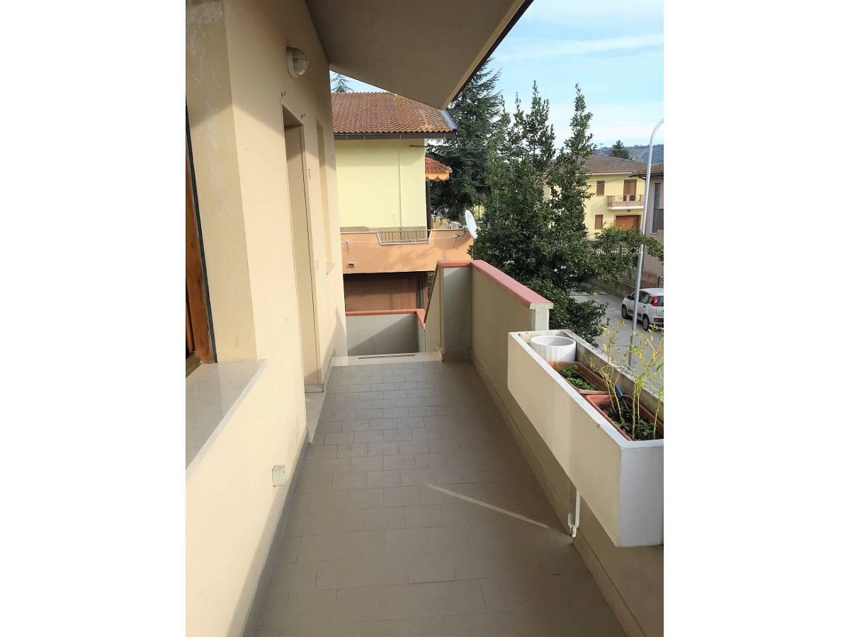 Appartamento in affitto in via dante  a Cappelle sul Tavo - 5943084 foto 6