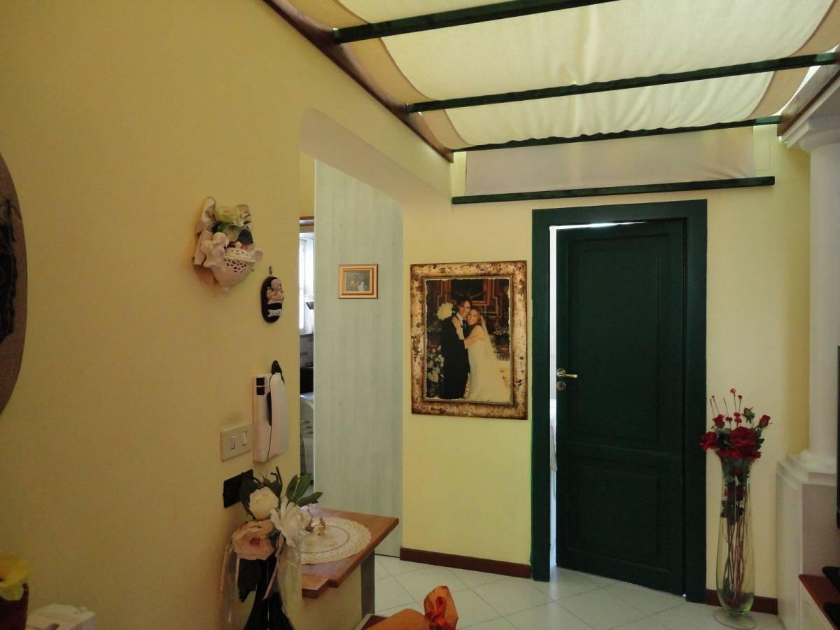 Appartamento in affitto in via saponari zona Mad. Angeli-Misericordia a Chieti - 8653731 foto 2