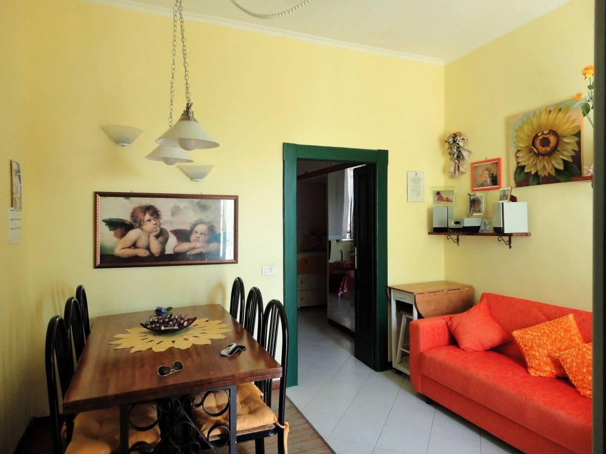 Appartamento in affitto in via saponari zona Mad. Angeli-Misericordia a Chieti - 8653731 foto 3