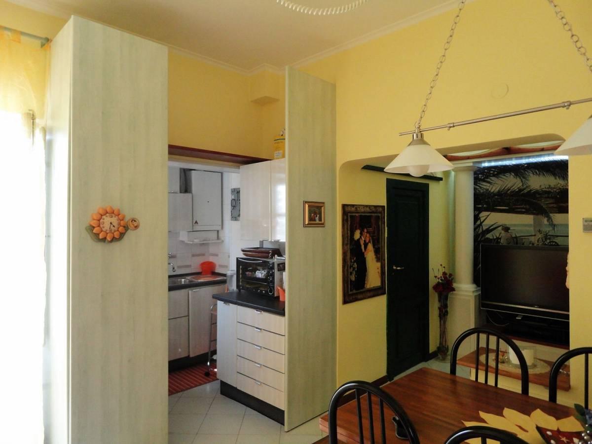 Appartamento in affitto in via saponari zona Mad. Angeli-Misericordia a Chieti - 8653731 foto 4