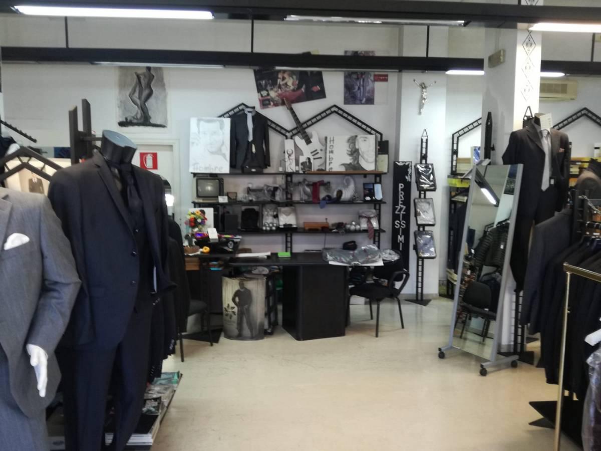 Negozio o Locale in affitto in VIA AVEZZANO zona Scalo Stazione-Centro a Chieti - 5553043 foto 3