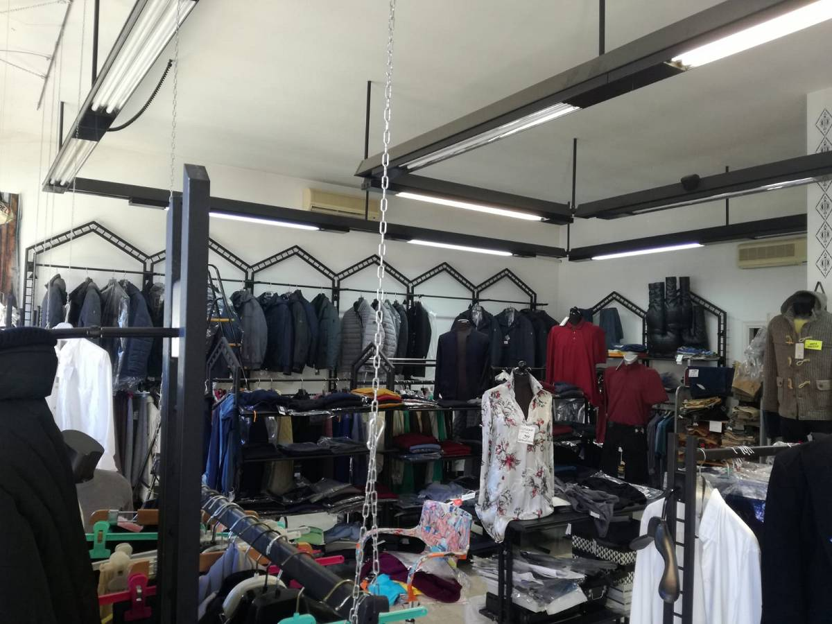Negozio o Locale in affitto in VIA AVEZZANO zona Scalo Stazione-Centro a Chieti - 5553043 foto 4