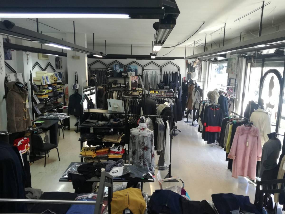 Negozio o Locale in affitto in VIA AVEZZANO zona Scalo Stazione-Centro a Chieti - 5553043 foto 6
