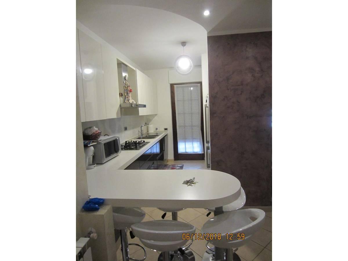 Appartamento in vendita in Via Arno 16  a Spoltore - 8046181 foto 2