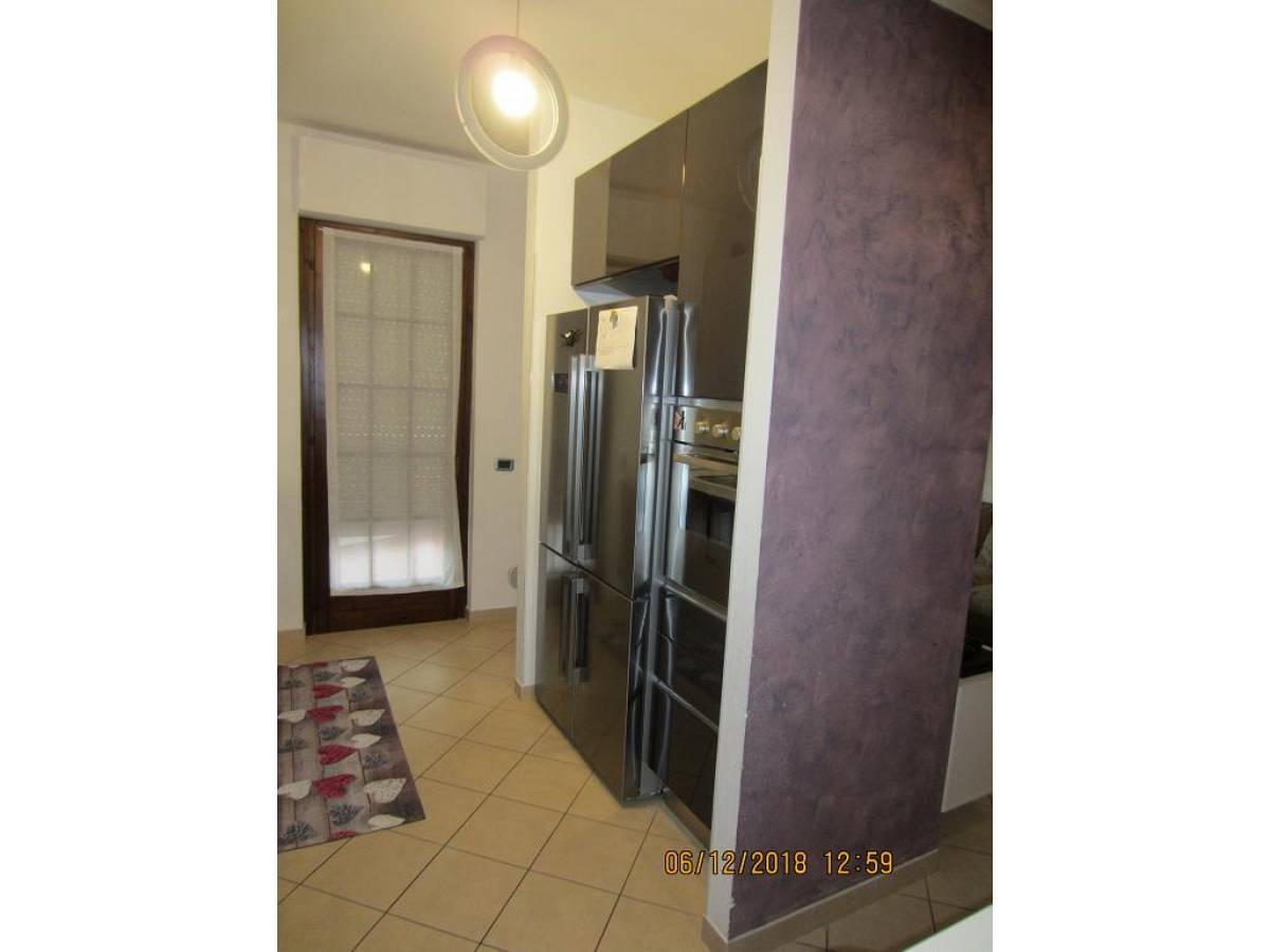 Appartamento in vendita in Via Arno 16  a Spoltore - 8046181 foto 3