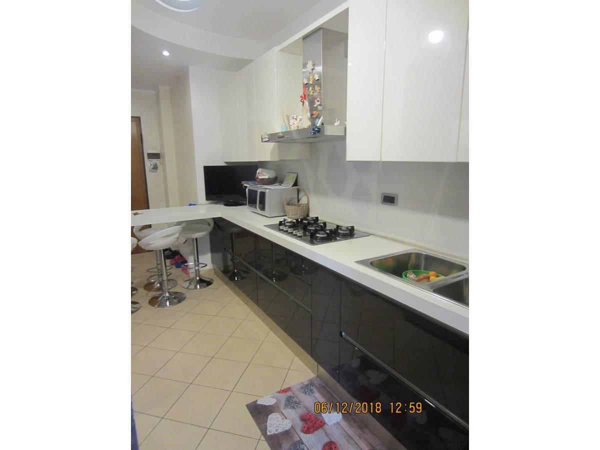 Appartamento in vendita in Via Arno 16  a Spoltore - 8046181 foto 4