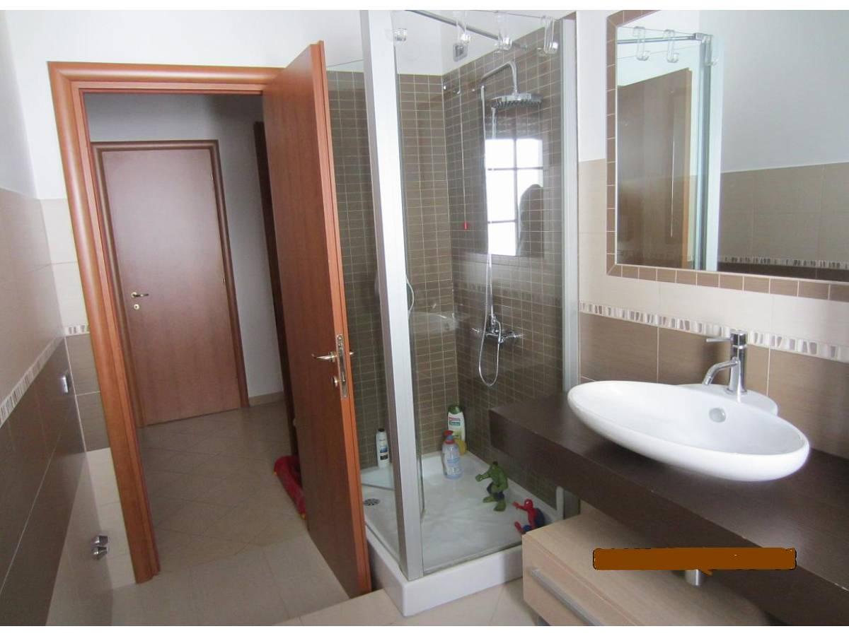 Appartamento in vendita in Via Arno 16  a Spoltore - 8046181 foto 11