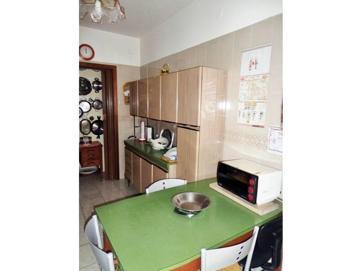 Appartamento in vendita in via monsignor rocco cocchia zona S. Maria - Arenazze a Chieti - 8344413 foto 12