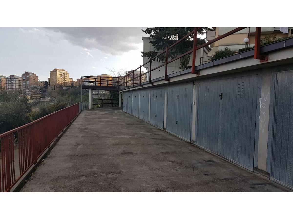 Garage in vendita in via monsignor rocco cocchia zona S. Maria - Arenazze a Chieti - 8808716 foto 1