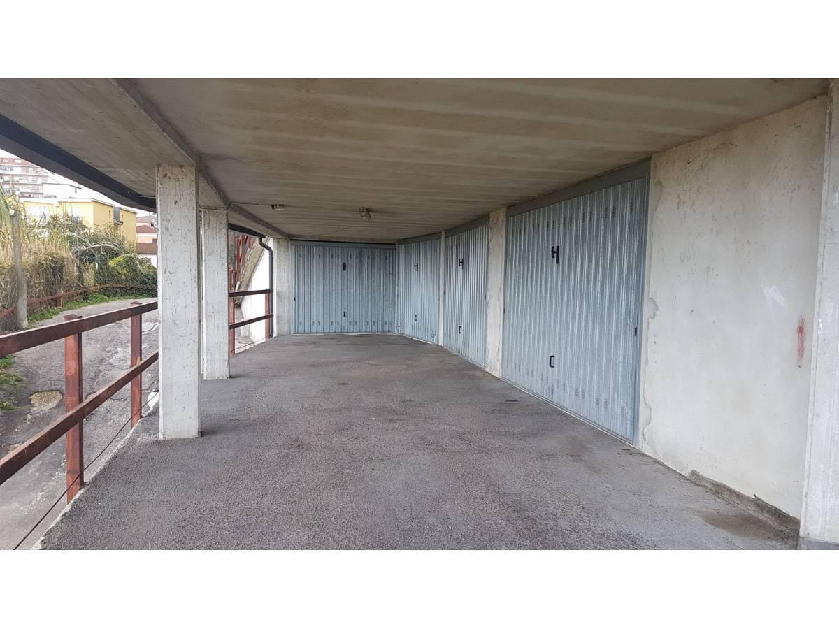 Garage in vendita in via monsignor rocco cocchia zona S. Maria - Arenazze a Chieti - 8808716 foto 2