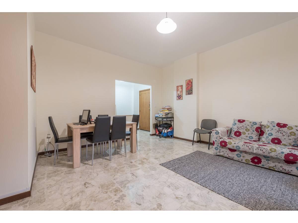 Appartamento in vendita in via federico salomone 3 zona Porta Pescara - V. Olivieri a Chieti - 3256739 foto 3