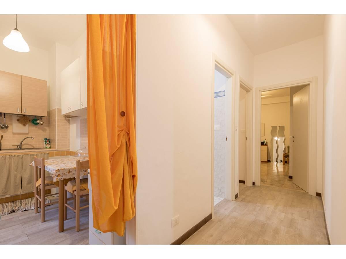 Appartamento in vendita in via federico salomone 3 zona Porta Pescara - V. Olivieri a Chieti - 3256739 foto 4
