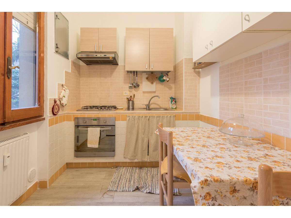 Appartamento in vendita in via federico salomone 3 zona Porta Pescara - V. Olivieri a Chieti - 3256739 foto 5