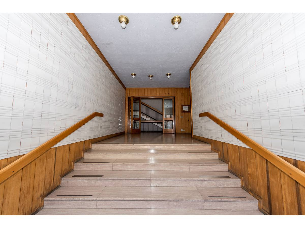 Appartamento in vendita in via federico salomone 3 zona Porta Pescara - V. Olivieri a Chieti - 3256739 foto 14