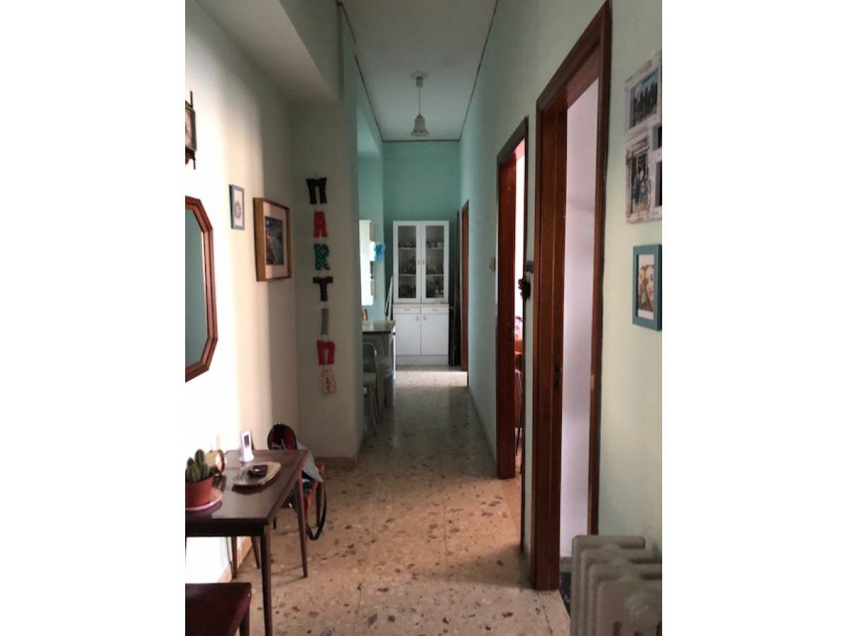 Appartamento in vendita in via Federico Salomione zona Porta Pescara - V. Olivieri a Chieti - 6783606 foto 2