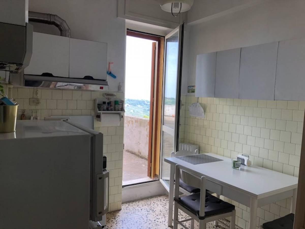 Appartamento in vendita in via Federico Salomione zona Porta Pescara - V. Olivieri a Chieti - 6783606 foto 3