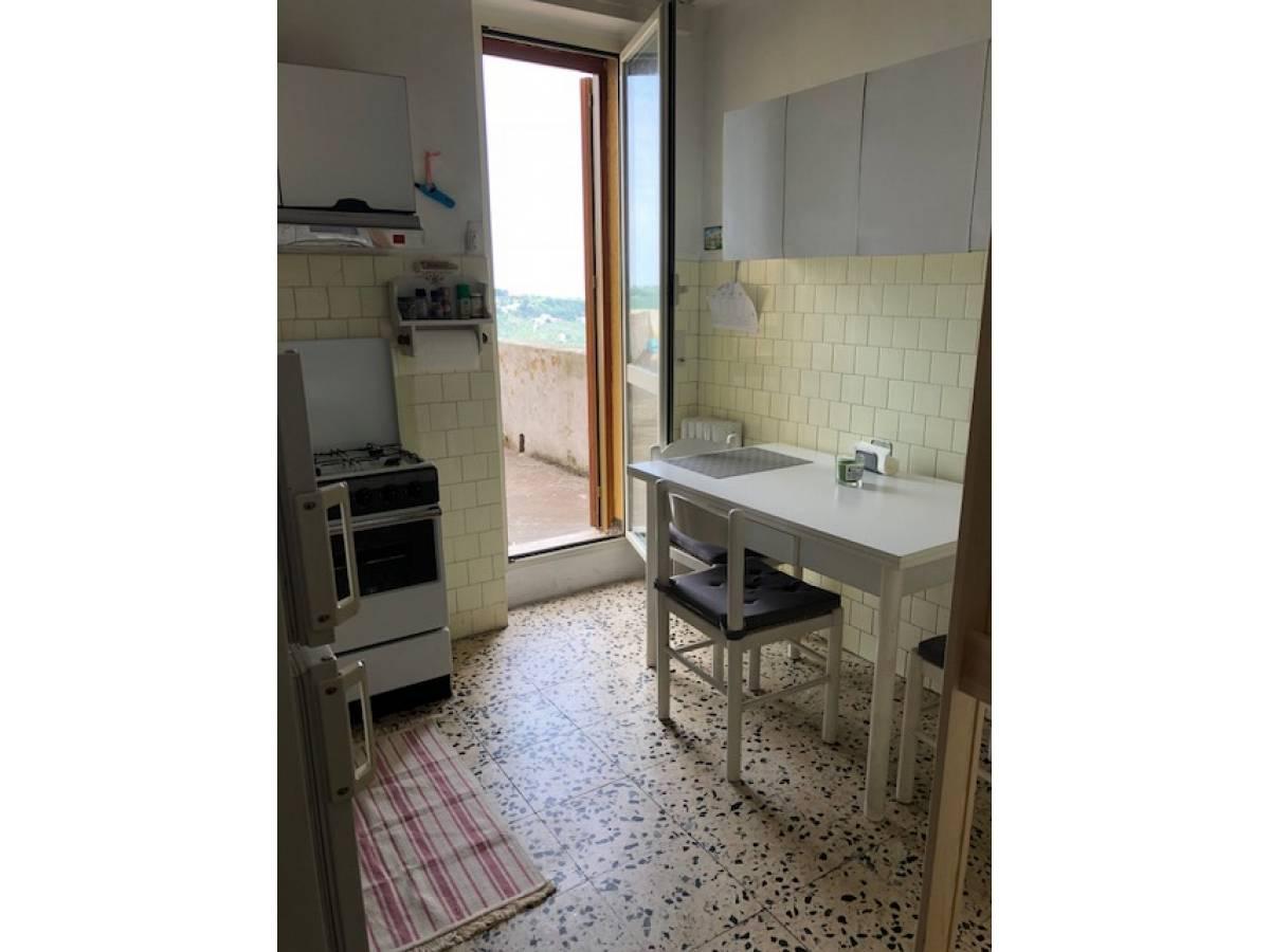 Appartamento in vendita in via Federico Salomione zona Porta Pescara - V. Olivieri a Chieti - 6783606 foto 4