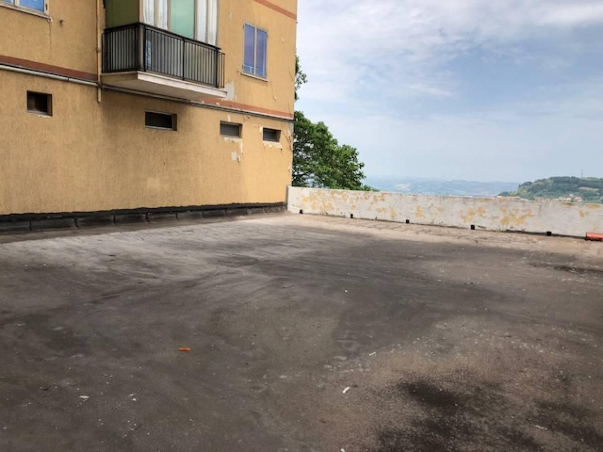 Appartamento in vendita in via Federico Salomione zona Porta Pescara - V. Olivieri a Chieti - 6783606 foto 10