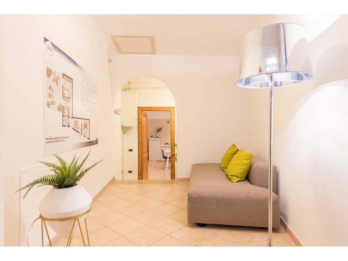 Appartamento in vendita in via livio parladore zona S. Maria - Arenazze a Chieti - 8132980 foto 6