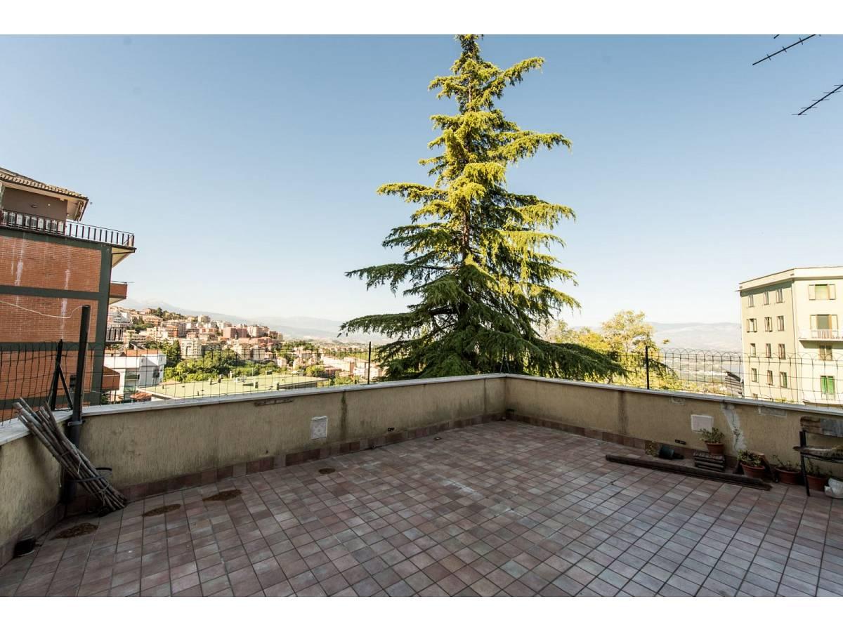 Appartamento in vendita in via livio parladore zona S. Maria - Arenazze a Chieti - 8132980 foto 15