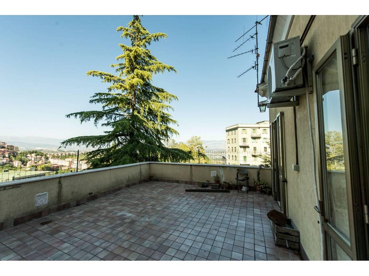 Appartamento in vendita in via livio parladore zona S. Maria - Arenazze a Chieti - 8132980 foto 18