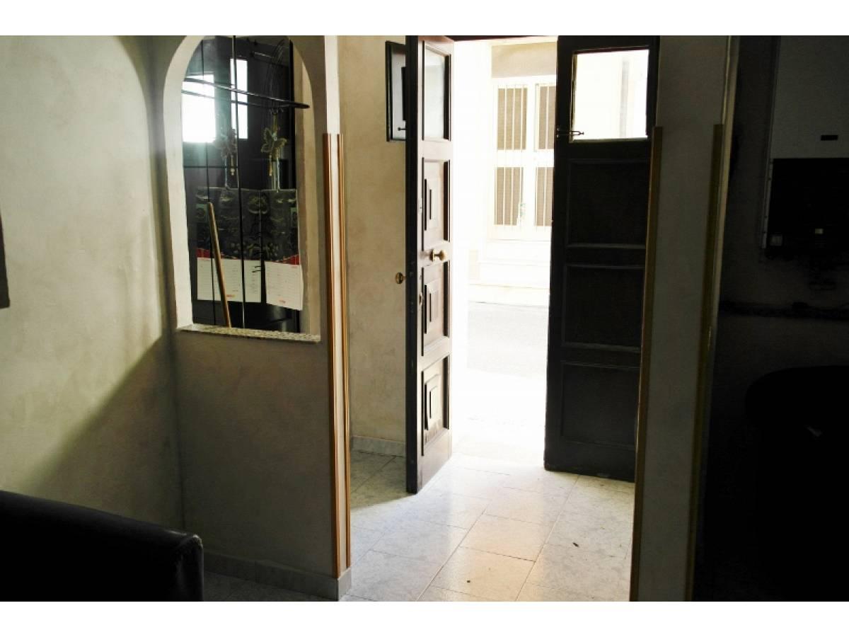 Casa indipendente in vendita in VICO III COMMERCIO  a Casalbordino - 846951 foto 3