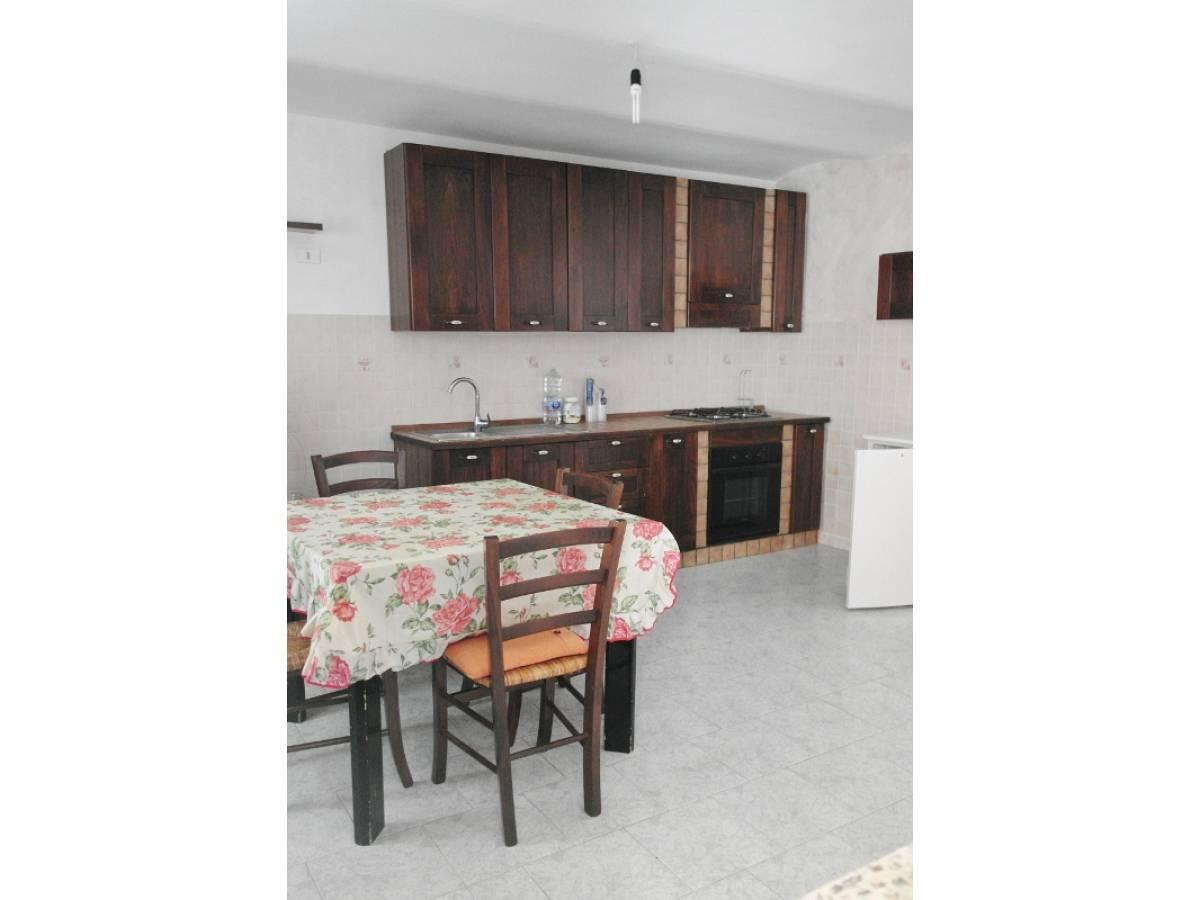 Casa indipendente in vendita in VICO III COMMERCIO  a Casalbordino - 846951 foto 4