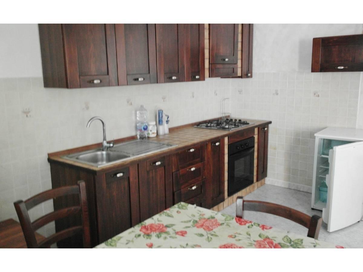 Casa indipendente in vendita in VICO III COMMERCIO  a Casalbordino - 846951 foto 6