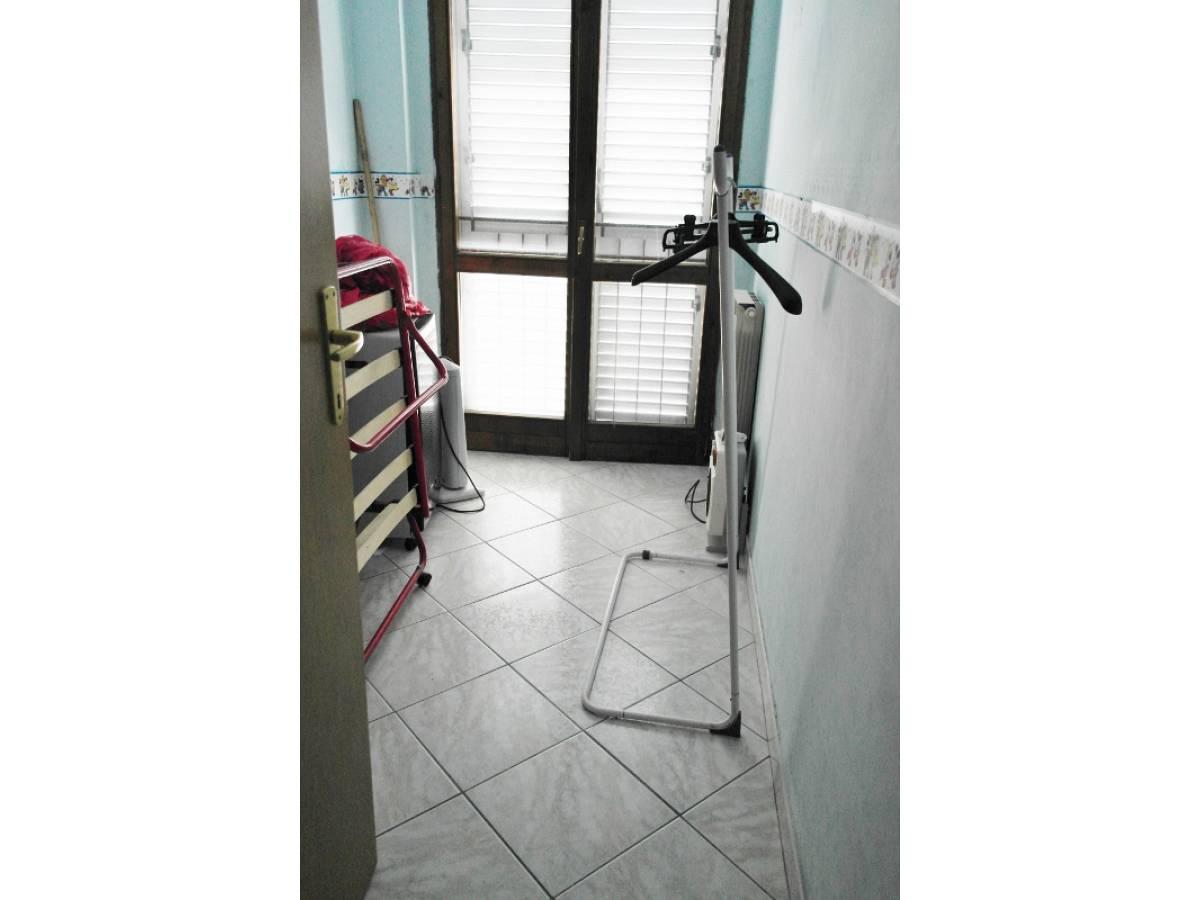 Casa indipendente in vendita in VICO III COMMERCIO  a Casalbordino - 846951 foto 7