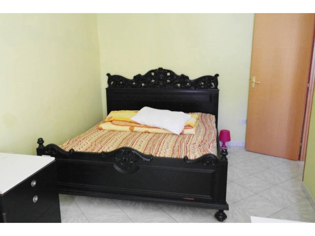 Casa indipendente in vendita in VICO III COMMERCIO  a Casalbordino - 846951 foto 8