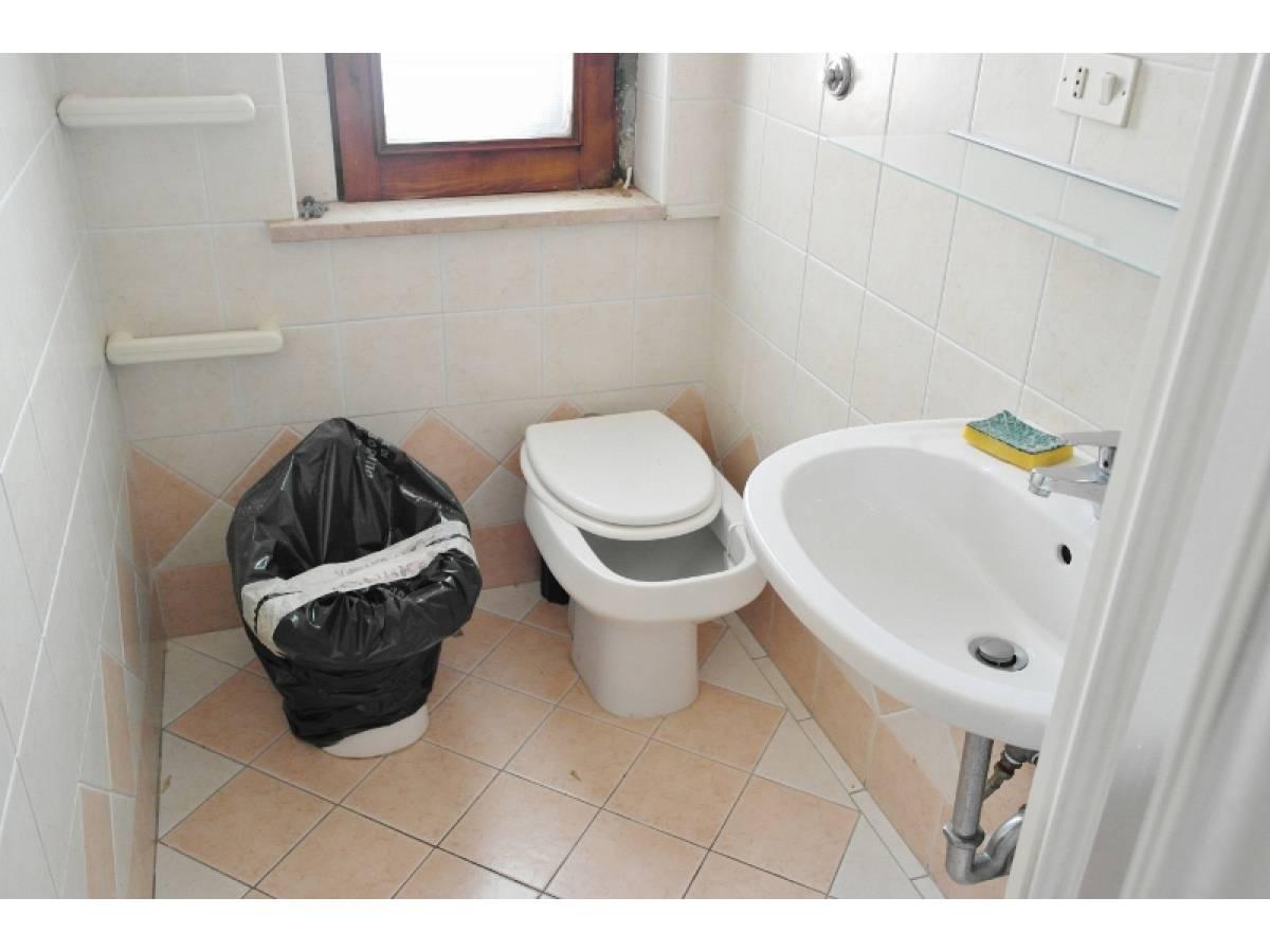 Casa indipendente in vendita in VICO III COMMERCIO  a Casalbordino - 846951 foto 10