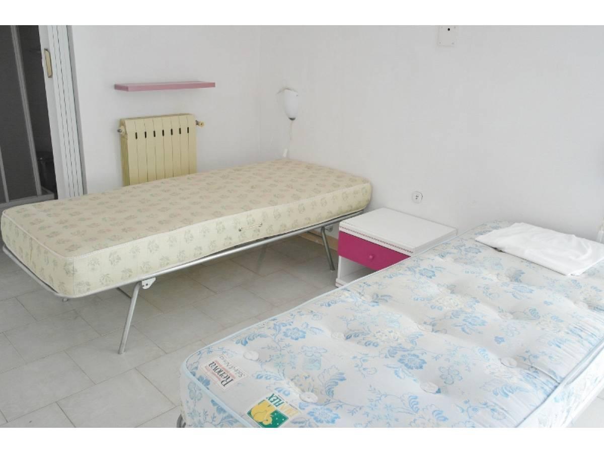 Casa indipendente in vendita in VICO III COMMERCIO  a Casalbordino - 846951 foto 13