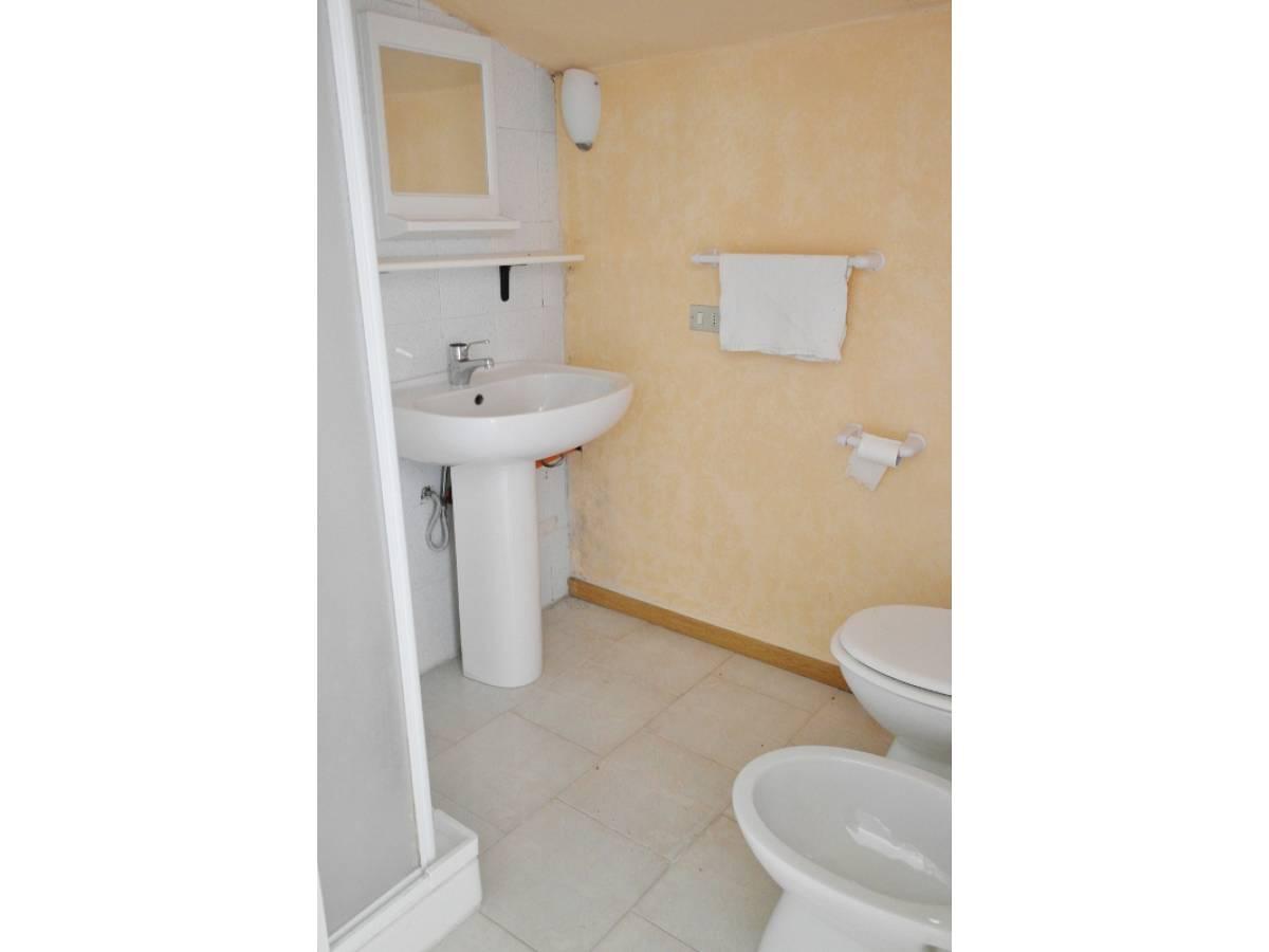 Casa indipendente in vendita in VICO III COMMERCIO  a Casalbordino - 846951 foto 14