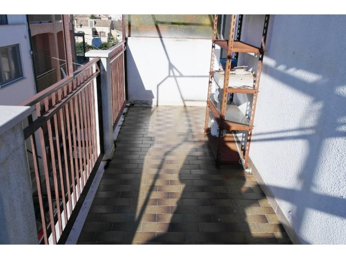 Casa indipendente in vendita in VICO III COMMERCIO  a Casalbordino - 846951 foto 15