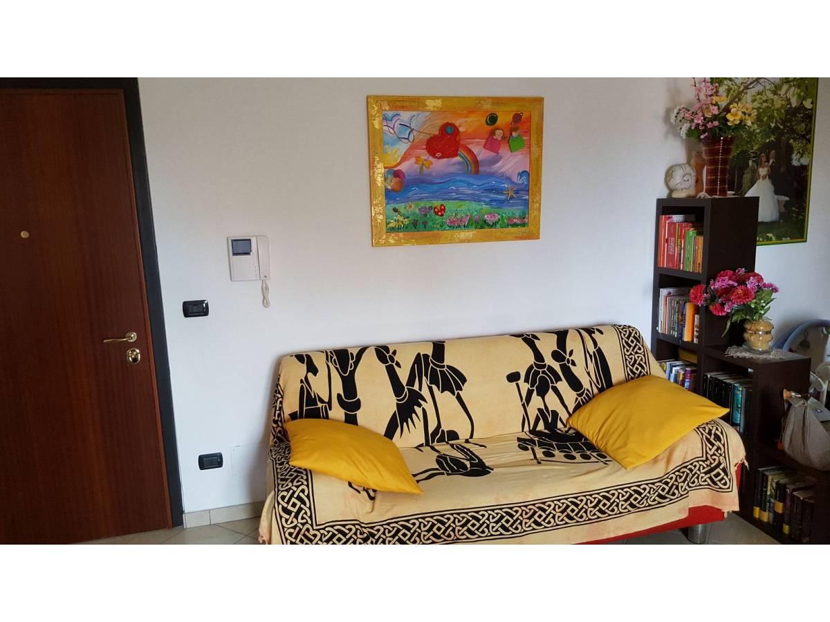 Appartamento in vendita in via Rio Sparto zona Tiburtina - S. Donato a Pescara - 7260792 foto 9