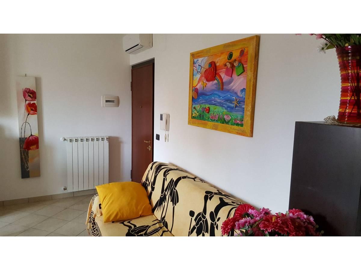 Appartamento in vendita in via Rio Sparto zona Tiburtina - S. Donato a Pescara - 7260792 foto 10