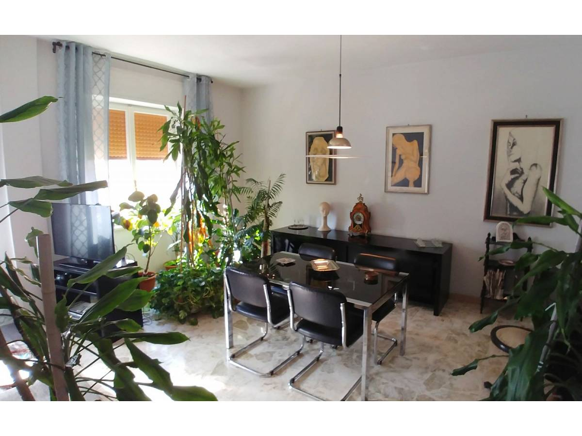 Appartamento in vendita in via dei Martiri Lancianesi zona Clinica Spatocco - Ex Pediatrico a Chieti - 6702302 foto 6