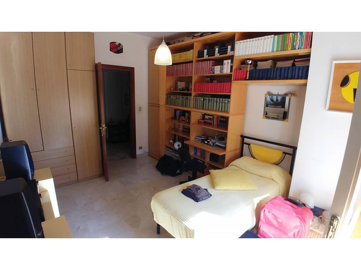 Appartamento in vendita in via dei Martiri Lancianesi zona Clinica Spatocco - Ex Pediatrico a Chieti - 6702302 foto 10