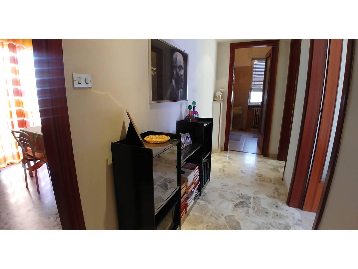 Appartamento in vendita in via dei Martiri Lancianesi zona Clinica Spatocco - Ex Pediatrico a Chieti - 6702302 foto 15