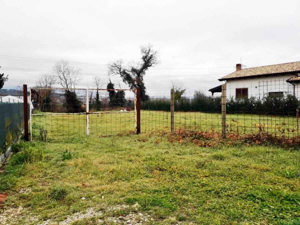 Terreno Edificabile Res. in vendita in via eleonora duse  a Cepagatti - 5400527 foto 1