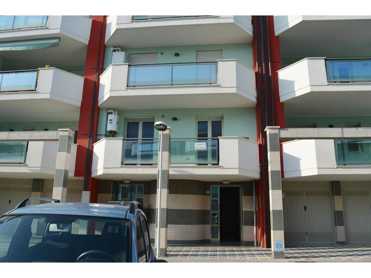 Appartamento in vendita in via torre costiera 8/a  a Città Sant'Angelo - 1113428 foto 22