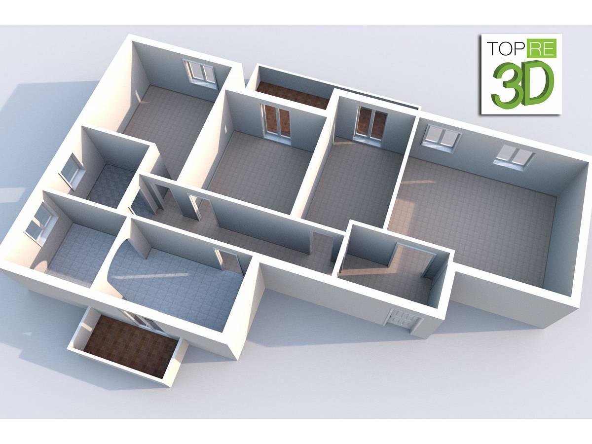 Appartamento in vendita in via dei Martiri Lancianesi zona Clinica Spatocco - Ex Pediatrico a Chieti - 6702302 foto 22