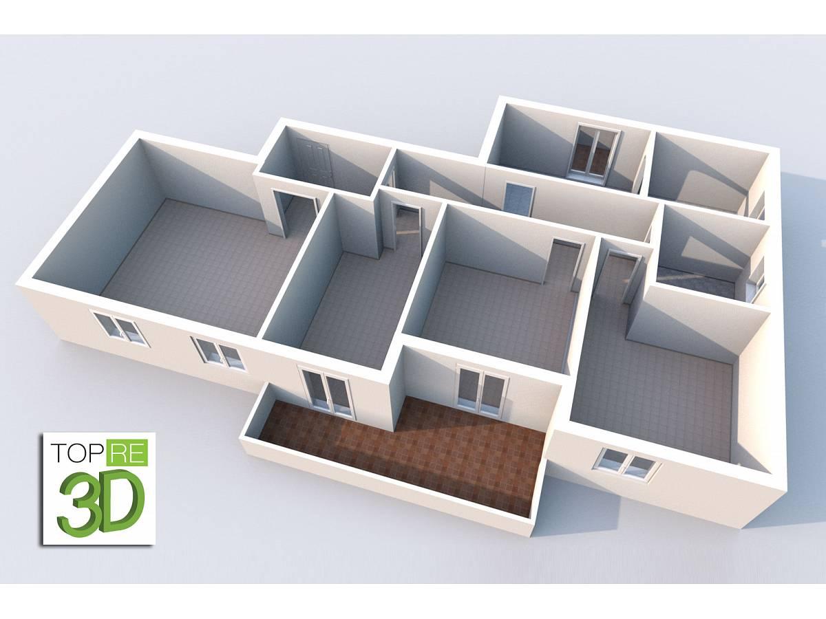 Appartamento in vendita in via dei Martiri Lancianesi zona Clinica Spatocco - Ex Pediatrico a Chieti - 6702302 foto 23