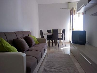Appartamento in affitto a Ripa Teatina