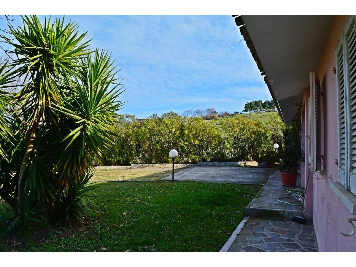 Villa in vendita in via san Gottardo  zona Colle a Montesilvano - 7218462 foto 5