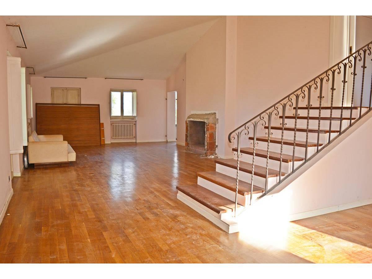 Villa in vendita in via san Gottardo  zona Colle a Montesilvano - 7218462 foto 12