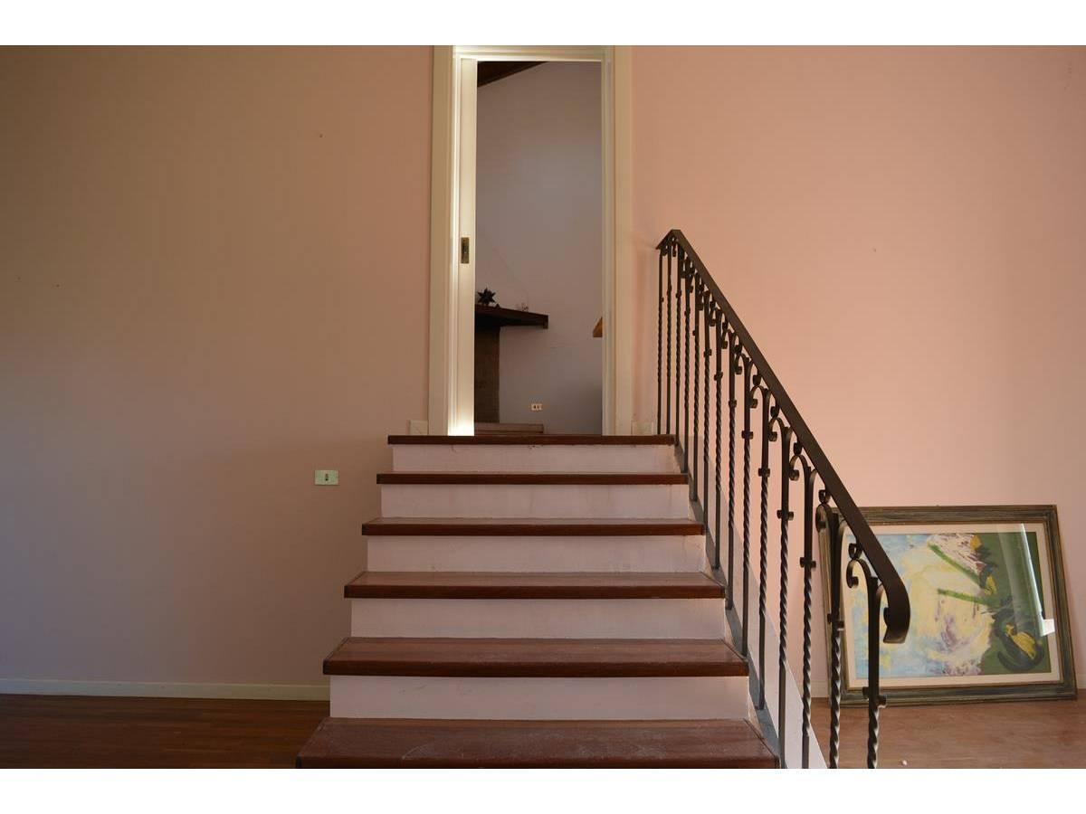 Villa in vendita in via san Gottardo  zona Colle a Montesilvano - 7218462 foto 15