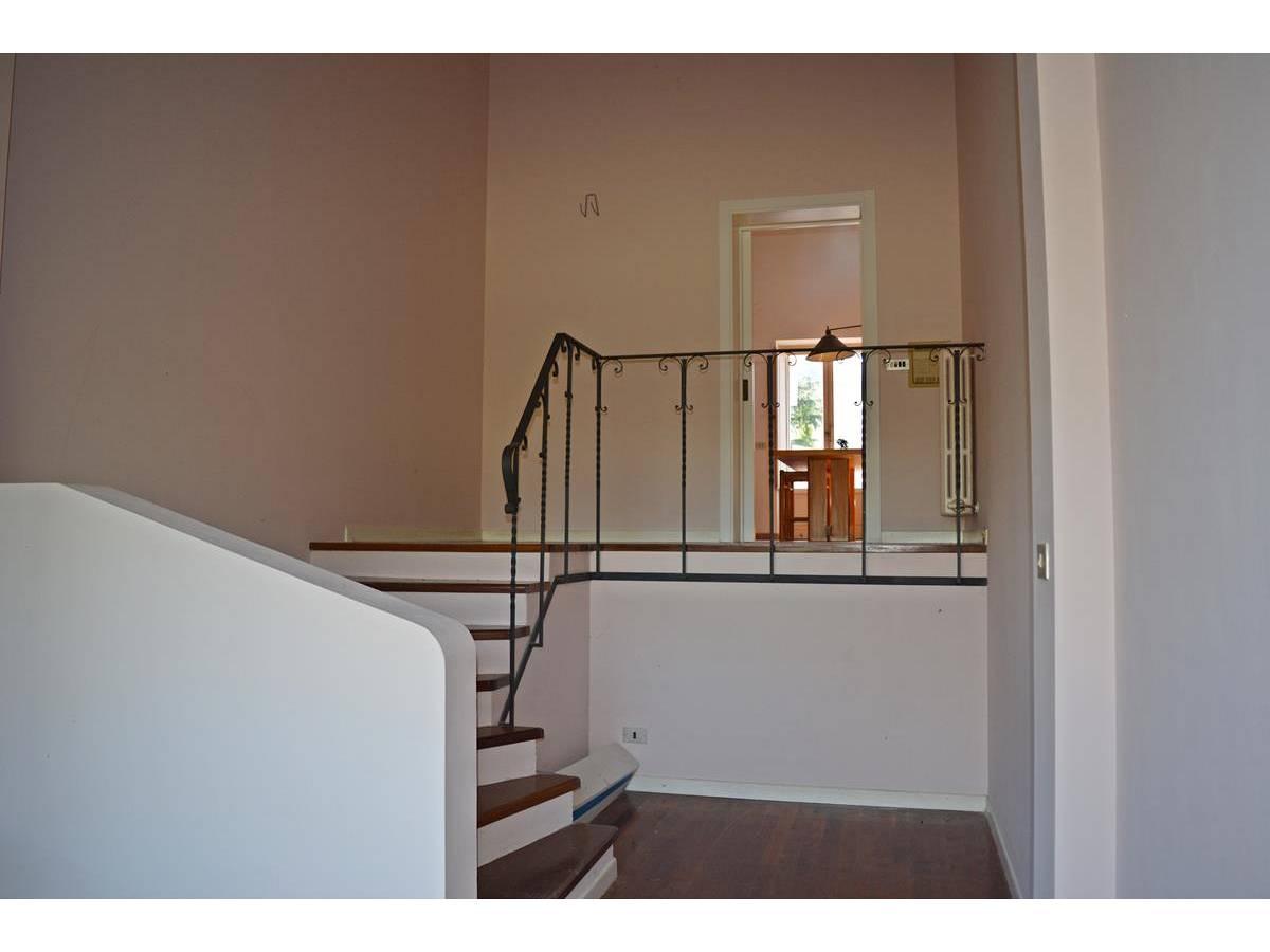 Villa in vendita in via san Gottardo  zona Colle a Montesilvano - 7218462 foto 16