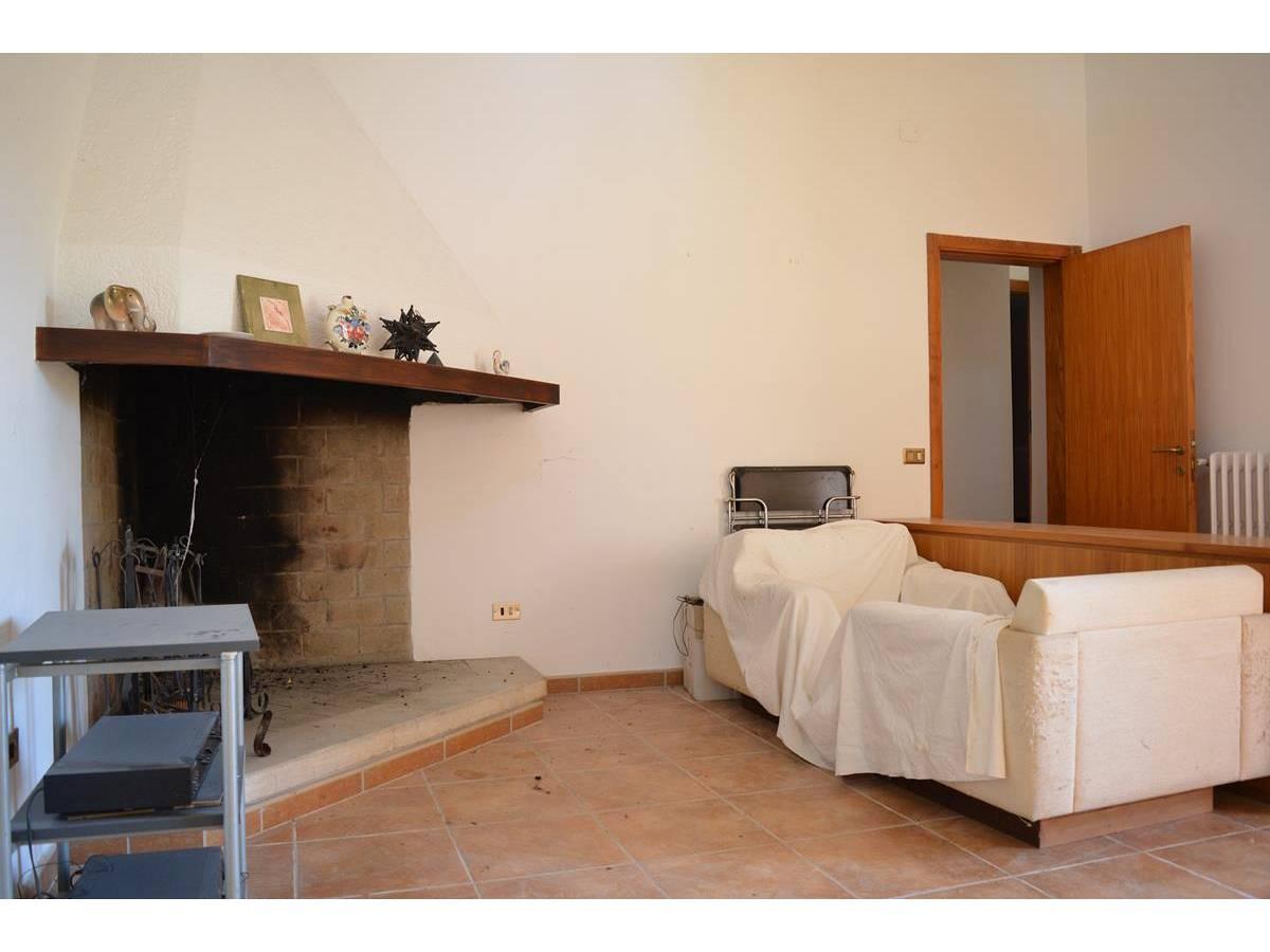 Villa in vendita in via san Gottardo  zona Colle a Montesilvano - 7218462 foto 19